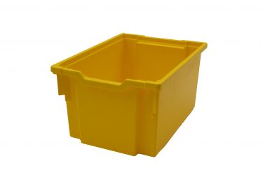 6 Pack Gratnells Storage Tray - F25 Extra Deep