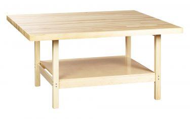 Diversified Woodcrafts 4 Station Workbench